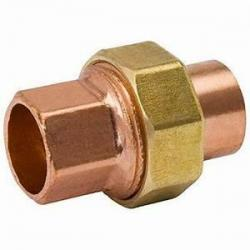 2in Copper Union 102-S
