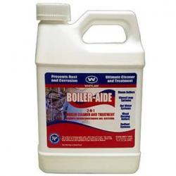 Whitlam BT32 Boiler Cleaner Quart