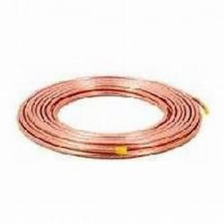 1/2in OD Copper Refrigeration Tube 50ft