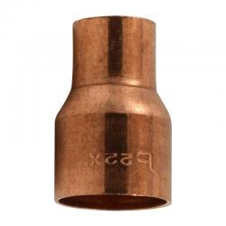 1-1/2in x 3/4in Copper Reducing Coupling  101R-RK