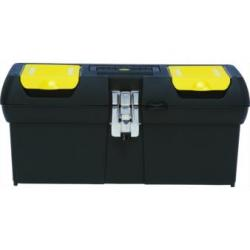 Stanley 16in Series 2000 Tool Box with Plastic Latch 016011R