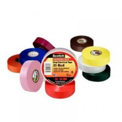 3M 35 Tape 3/4in x 66ft Gray