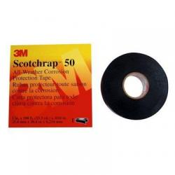3M 50 2in x 100ft Scotchwrap All-Weather Corrosion Protection Tape