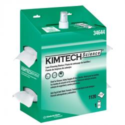 Kimberly Clark KCC34644 Lens Cleaning Station 25986