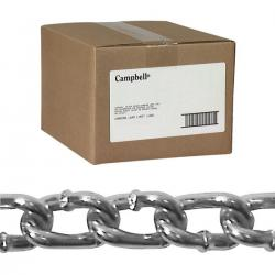 Campbell 1/0 Twist Link Chain 0321024