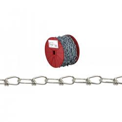 Campbell 4/0 INCO Chain 125ft Reel T0724627