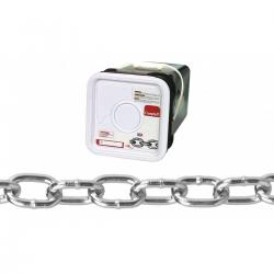 Campbell 2/0 Pass Link Chain 200ft Reel 0309526
