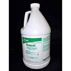 RMC Byquat Disinfectant Cleaner 1 Gallon 4/Case 10691027