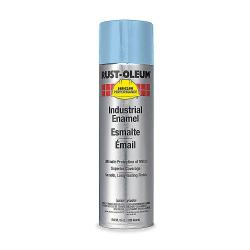 2123 Rust-Oleum 15oz Spray Light Blue V2123-838