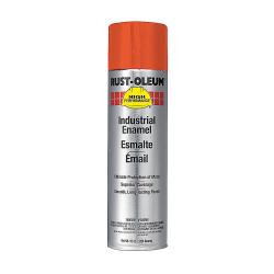 2156 Rust-Oleum 15oz Spray Equipment Orange V2156-838