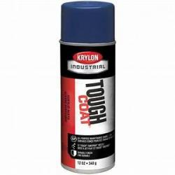 Krylon S01515 Tough Coat Dark Blue Enamel 12oz A01515007