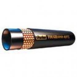 Parker 1/2in 387TC-8-BX Hydraulic Hose