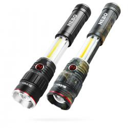 Nebo Slyde Flashlight 6783 400lm LED  was 6525