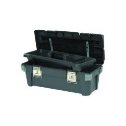 Stanley 20in Professional Toolbox with Tray STST20321 N/A