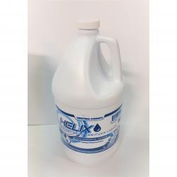 Helix Clear Liquid Hand Sanitizer 1 Gallon - Sold by the Gallon - 4 Gallon/Case SG-360-4