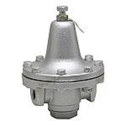 Watts 152A 1in 3 - 15 psi Steam Regulator