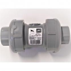 Spears CPVC 1in Check Valve Socket Weld 2229-010C N/A