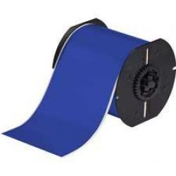 B30C-4000-595-BL 4in x 100ft Blue Tape