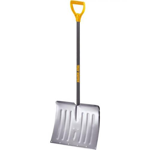 True Temper Snow Shovel Aluminum 1641000